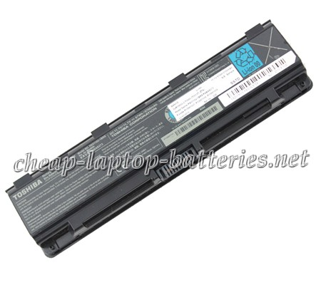 5700mAh Toshiba Satellite s70-B-10v Laptop Battery