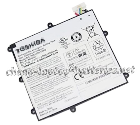20Wh Toshiba Encore wt8-A Laptop Battery