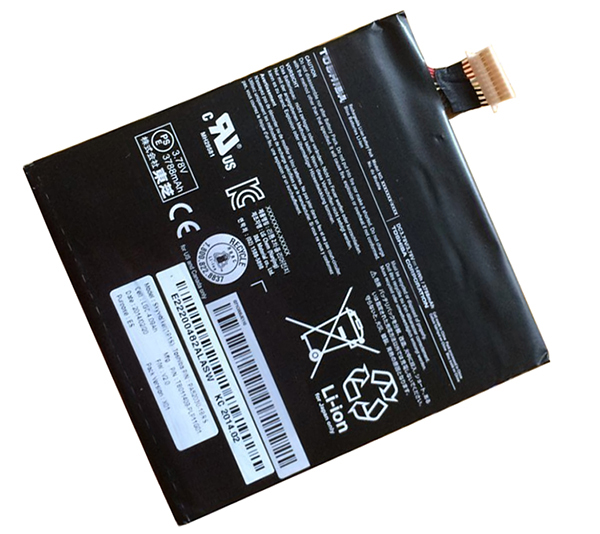 14Wh Toshiba Excite 10 Laptop Battery