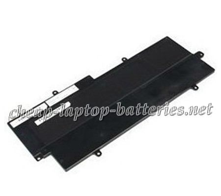 1100mAh Toshiba Satellite Pro nb10 Series Laptop Battery