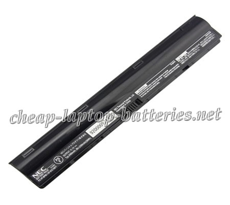 2400mAh Nec Op-570-76977 Laptop Battery