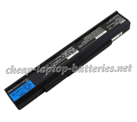 39Wh Nec Pc-lm350as6w Laptop Battery