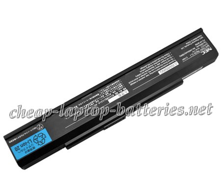 78Wh Nec Pc-lm350as6w Laptop Battery