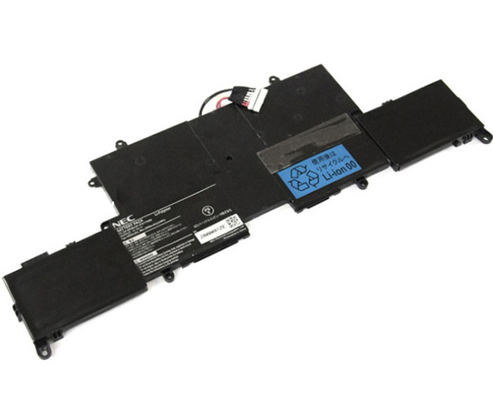 3000mAh Nec lz550/Js Laptop Battery