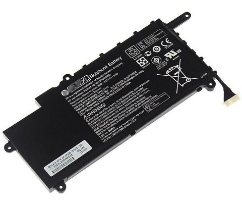 29Wh Hp 751681-421 Laptop Battery
