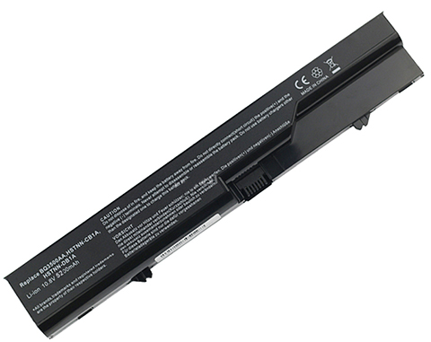 6600mAh Compaq 420 Laptop Battery