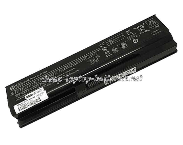 62Wh Hp bq902aa Laptop Battery