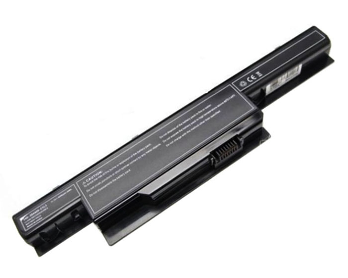 2000mAh Advent i40-3s4400-c1l1 Laptop Battery