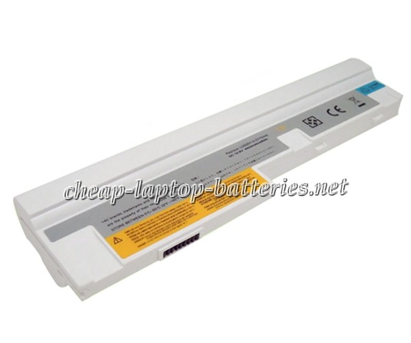 5200mAh Lenovo 121000930 Laptop Battery
