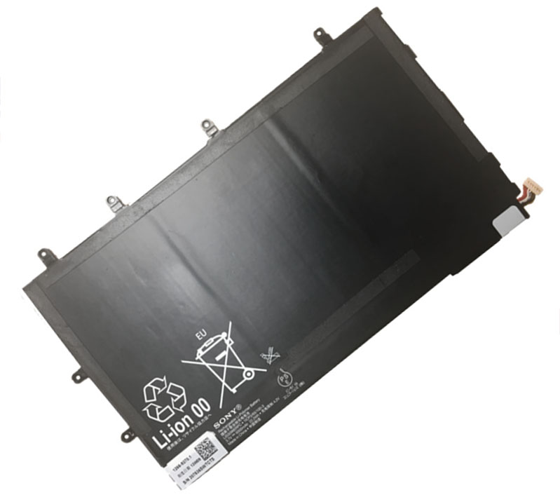 22.2Wh Sony sgp341 Laptop Battery