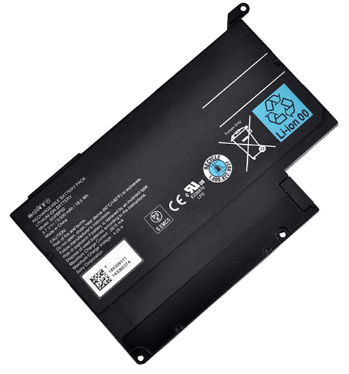 18.5Wh Sony Tablet s1 Laptop Battery