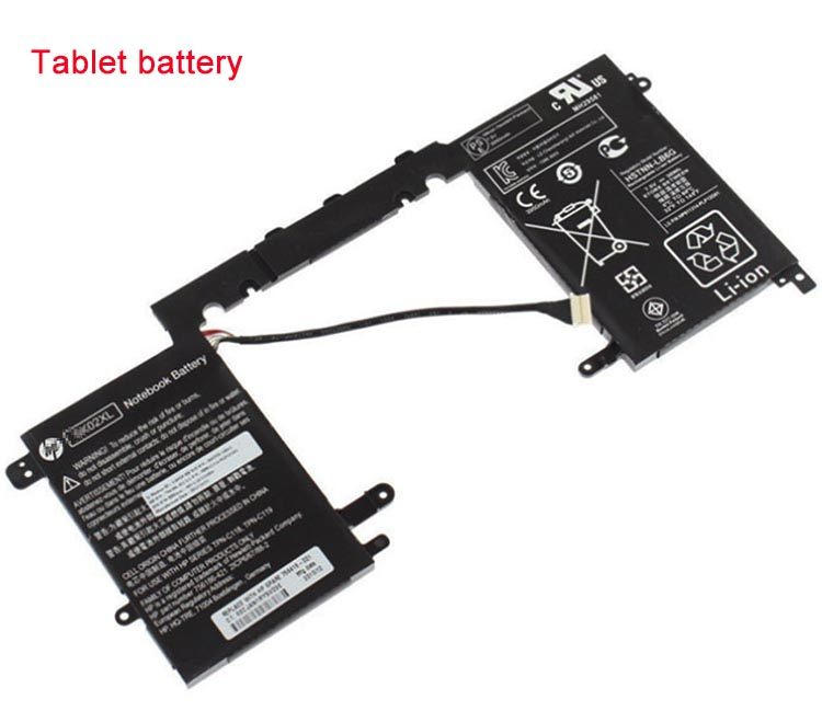 30Wh Hp 756186-421 Laptop Battery