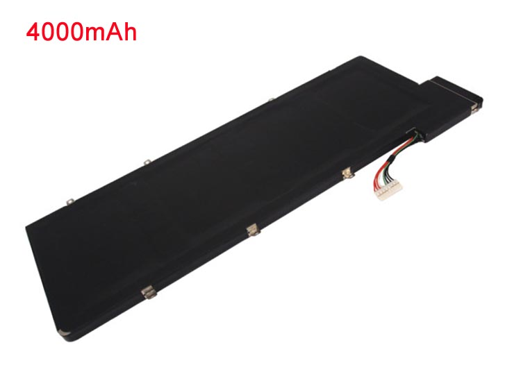 4250 mAh Hp Envy Spectre 14-3110tu Laptop Battery