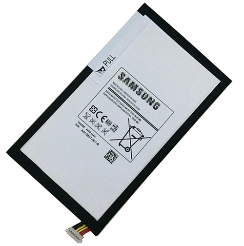 16.91Wh Samsung Sm-t315 Laptop Battery