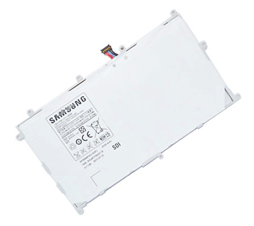 6100mAh Samsung sp368487a(1s2p) Laptop Battery