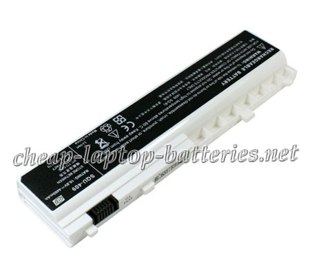 4400mAh Benq Joybook s31v-119 Laptop Battery