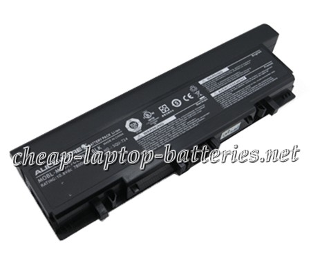 7800mAh Dell 0w3vx3 Laptop Battery