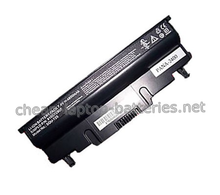 4400mAh Acer One Mini a120 Laptop Battery