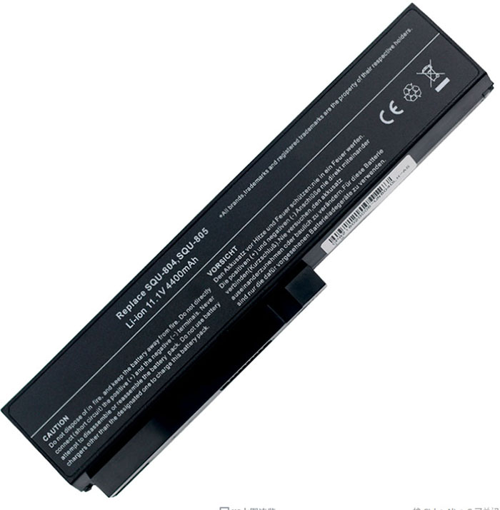 5200mAh Lg rd560 Laptop Battery
