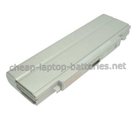 7800mAh Samsung x25 Series Laptop Battery