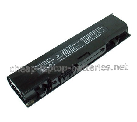 5200mAh Dell rm804 Laptop Battery