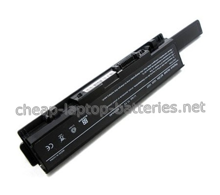 7800mAh Dell Studio 1555n Laptop Battery