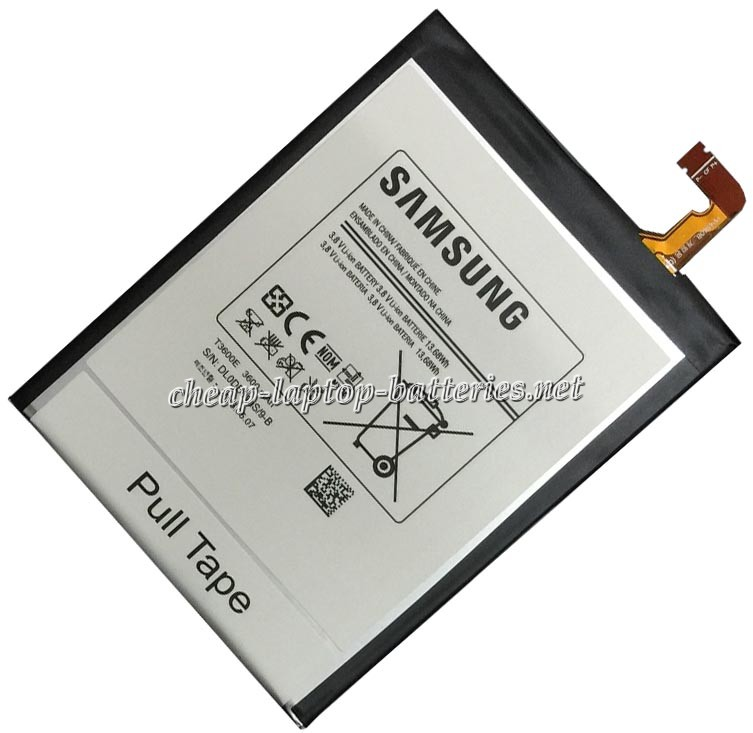 3600mAh Samsung Eb-bt111abe Laptop Battery