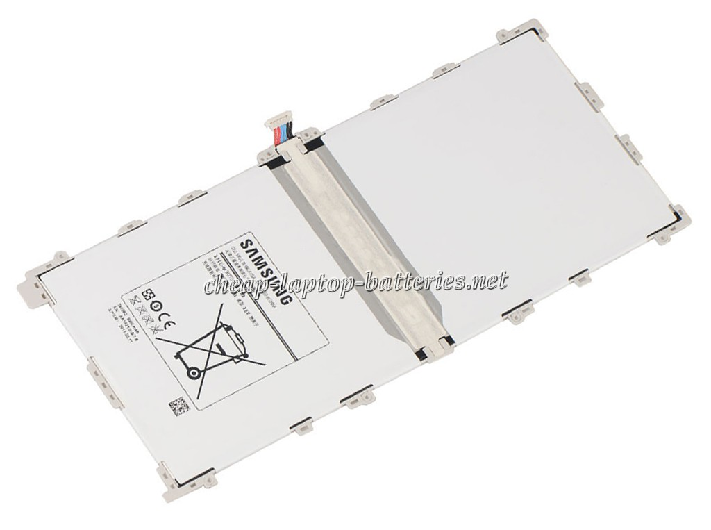 9500mAh Samsung Galaxy Note pro12.2 Laptop Battery