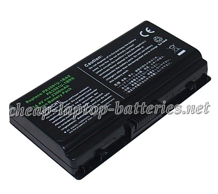 2200mAh Toshiba Satellite Pro l40-12l Laptop Battery