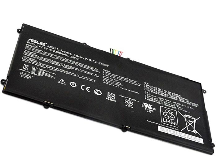 3380mAh Asus tf201-1b002a Laptop Battery