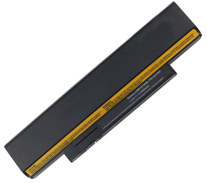 4400mAh Lenovo Fru 42t4961 Laptop Battery