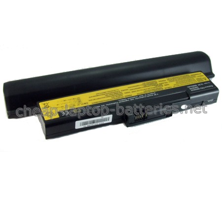 7800mAh Ibm Thinkpad x30 2884 Laptop Battery