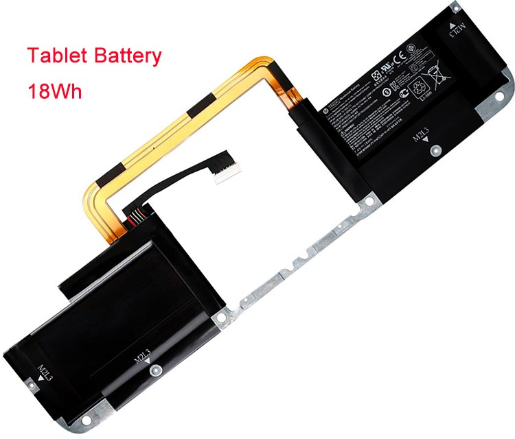 18Wh Hp 741348-171 Laptop Battery