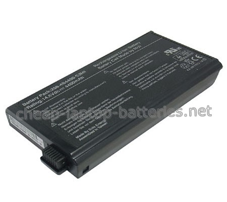 4400mAh Uniwill 258-3s4400-s1s1 Laptop Battery
