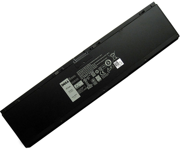 40Wh Dell flp22c01 Laptop Battery
