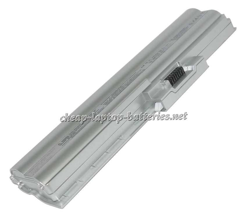 5200mAh Sony Vaio Vgn-z17n Laptop Battery