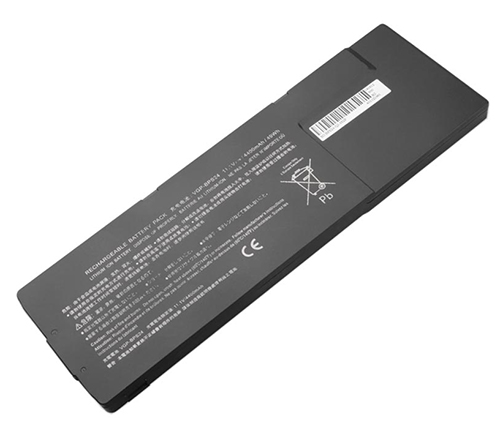 4400mAh Sony Vaio svs15126pw/B Laptop Battery