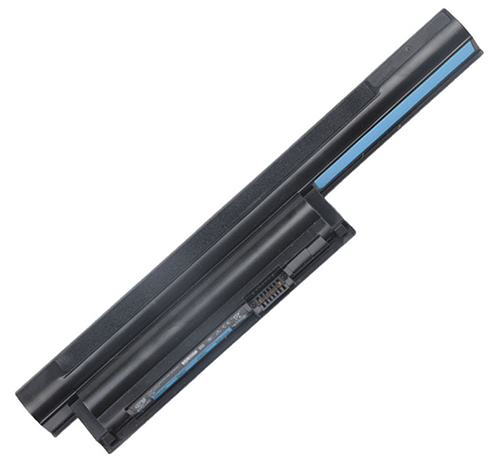 4400mAh Sony Vaio Vpc-eg35en/W Laptop Battery