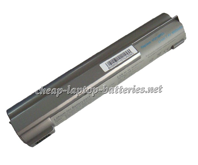 7200mAh Sony Vaio Vgn-t17lp/T Laptop Battery