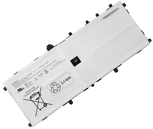 48Wh Sony Mbx-281 Laptop Battery