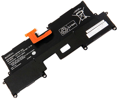 31WH Sony svp13217scs Laptop Battery