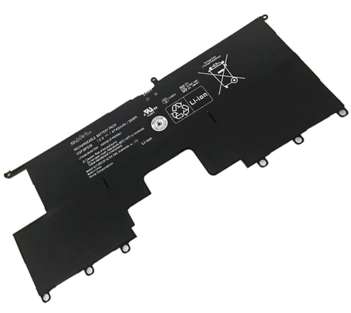 36Wh Sony svp13225scbi Laptop Battery