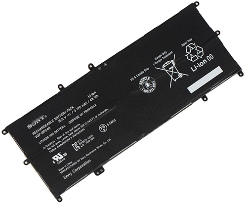 48Wh Sony svf14n1s7c Laptop Battery