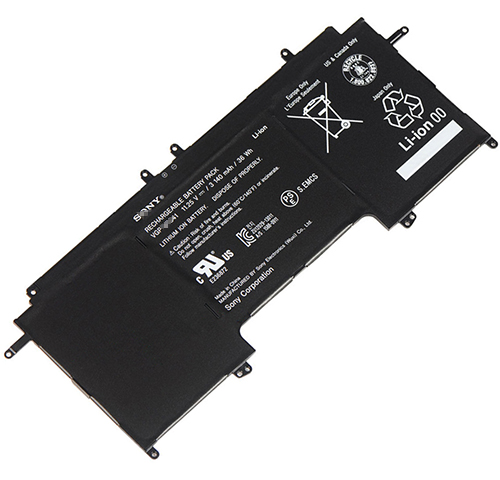 36Wh Sony Vgp-bps41 Laptop Battery