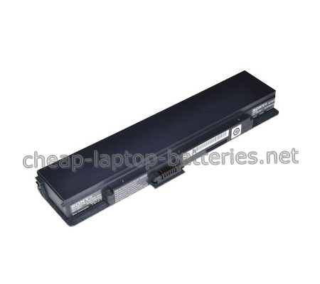 4400mAh Sony Vaio Vgn-g11vn/T Laptop Battery