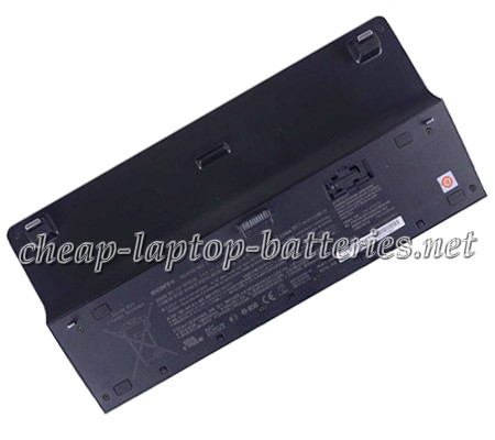 4690mAh Sony svp13225scbi Laptop Battery
