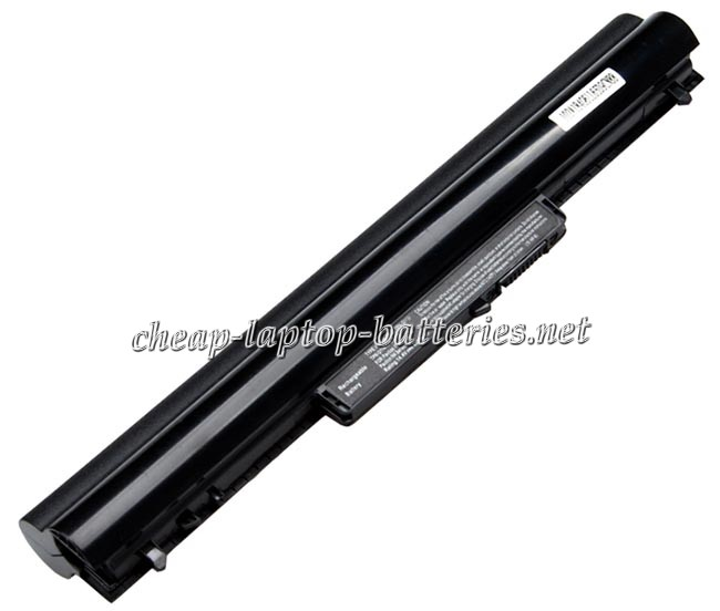 4400mAh Hp Chromebook 14-c010us Laptop Battery
