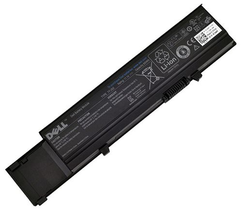 4800mAh Dell Vostro 3500 Laptop Battery