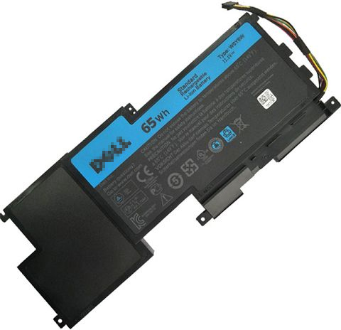 62Wh Dell woy6w Laptop Battery