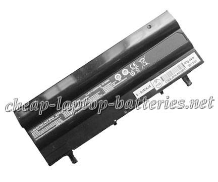 2200mAh Clevo 6-87-w310s-42f Laptop Battery